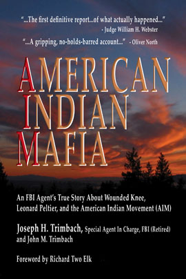 Joseph and John Trimbach -- American Indian Movement Myth Busters